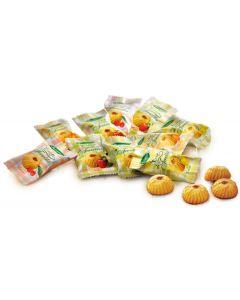 Cuor di frutta assortiti sfusi